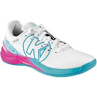 [해외]켐파 Attack Pro 2.0 Shoes 3137996636 White / Aqua