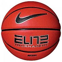 [해외]나이키 ACCESSORIES Elite Tournament 8P Deflated Basketball Ball 3138159699 Orange / Black / Silver