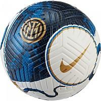 [해외]나이키 Inter Milan Strike 20/21 Football Ball 3138253149 White / Blue Spark / Truly Gold