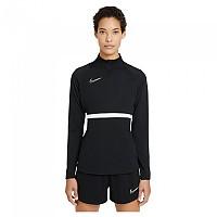 [해외]나이키 Dri Fit Academy Drill Long Sleeve T-Shirt 3138251411 Black / White / White / White