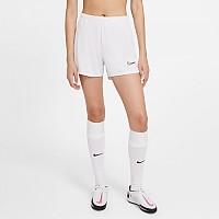 [해외]나이키 Dri Fit Academy Knit Shorts 3138251474 White / Black / Black / Black