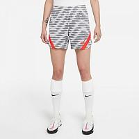 [해외]나이키 Dri Fit Strike Knit Shorts 3138252565 White / Black / Bright Crimson