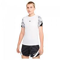 [해외]나이키 Dri Fit Strike Short Sleeve T-Shirt 3138252593 White / Black / Black / Black