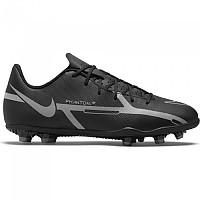 [해외]나이키 Phantom GT2 Club FG/MG Football Boots 3138253636 Black / Iron Grey-Mtlc Bomber Gry