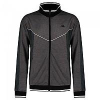 [해외]카파 Krivers Track Jacket 3137327561 Grey Dark Mel / White / Black