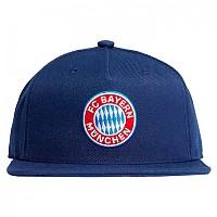[해외]아디다스 FC Bayern Munich 21/22 SB Cap 3138102668 Dark Blue / White