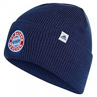 [해외]아디다스 FC Bayern Munich 21/22 Woolie 3138102669 Dark Blue / White