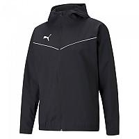 [해외]푸마 TeamRise All Weather Jacket 3138158945 Puma Black / Puma Black