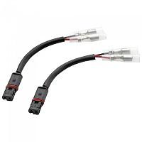 [해외]리조마 EE078 Wiring Kit For Turn Signals And Mirror With Integrated Turn Signal 9138260899 Black