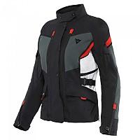 [해외]다이네즈 Carve Master 3 Goretex Jacket 9138246673 Black / Ebony / Lava Red