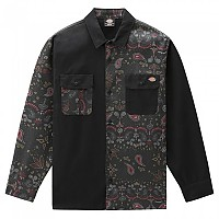 [해외]DICKIES Reworked Shirt 9138164602 Black