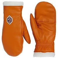[해외]KARI TRAA Himle Gloves Rust