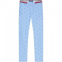 [해외]타미힐피거 언더웨어 Flag Embroidery Lounge Pants Pyjama Ag / Mini / Flag / Repeat