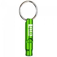 [해외]LACD Mini Emergency Keyholder Whistle 1138264704 Green