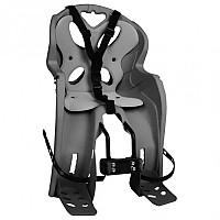 [해외]NFUN Simpatico Frame Child Bike Seat 1138276679 Anthracite / Grey