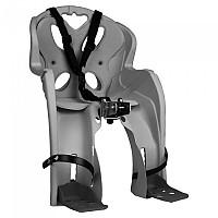 [해외]NFUN Simpatico Handlebar Child Bike Seat 1138276685 Grey / Grey