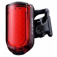 [해외]D-LIGHT CG-217R Rear Light 1138276624 Red