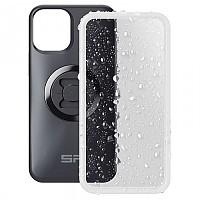 [해외]SP CONNECT Case For iPhone 12 Mini 1138278016 Clear