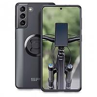 [해외]SP CONNECT Phone Case For Samsung S21+ 1138278044 Black