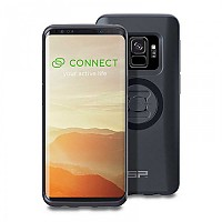[해외]SP CONNECT Phone Case For Samsung S9/S8 1138278047 Black