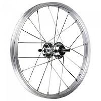 [해외]BONIN 14´´ 1s Rear Wheel 1138276511 Silver