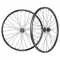 [해외]MICHE XM45 6B Disc 29´´ MTB Wheel Set 1138276652 Black