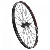 [해외]ZIPP 3Zero Moto 27.5´´ Disc Tubeless MTB Rear Wheel 1138278114 Black