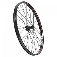 [해외]ZIPP 3Zero Moto 29´´ Disc Tubeless MTB Front Wheel 1138278115 Black