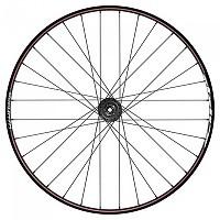 [해외]ZIPP 3Zero Moto 29´´ Disc Tubeless MTB Rear Wheel 1138278116 Black