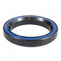 [해외]ENDURO Abec 3 ACB 6808 CC 36/45º Steering Bearings 1138173543 Silver / Green