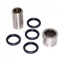 [해외]ENDURO BK5932 Suspension Needle Bearings 1138173614 Silver / Black