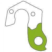 [해외]BONIN AC 80139P Derailleur Hanger 1138276545 Silver