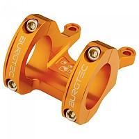[해외]BURGTEC Direct Mount MK3 35 mm Stem 1137593655 Iron Bro Orange