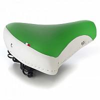 [해외]SELLE MONTEGRAPPA Fold Saddle 1138265593 White / Green