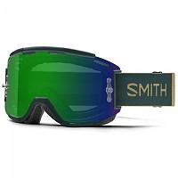 [해외]스미스 Squad MTB Mask 1138277002 Spruce Safari