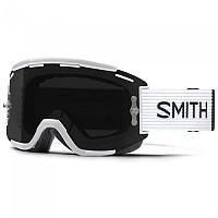 [해외]스미스 Squad MTB Mask 1138277012 White