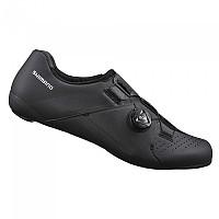 [해외]시마노 RC300M Wide Road Shoes 1138198894 Black