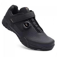 [해외]CRANKBROTHERS Mallet E MTB Shoes 1138277881 Black / Gold