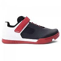 [해외]CRANKBROTHERS Mallet MTB Shoes 1138277887 Red / Black/ White