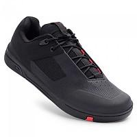 [해외]CRANKBROTHERS Stamp MTB Shoes 1138277894 Black / Red