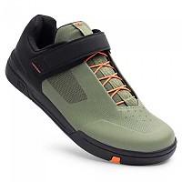 [해외]CRANKBROTHERS Stamp MTB Shoes 1138277896 Green / Orange