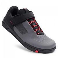 [해외]CRANKBROTHERS Stamp MTB Shoes 1138277897 Grey / Red