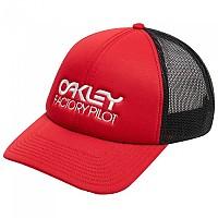 [해외]오클리 Factory Pilot 1137993344 Red Line