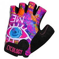 [해외]CYCOLOGY See Me Short Gloves 1138223127 Pink