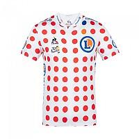 [해외]르꼬끄 Tour De France Replica 2021 Short Sleeve Jersey Junior 1138236847 Pea