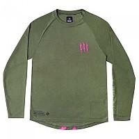[해외]MUC OFF Riders Long Sleeve T-Shirt 1138277929 Green