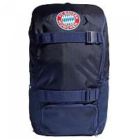 [해외]아디다스 FC Bayern Munich 21/22 ID Backpack 3138102680 Dark Blue / White