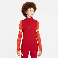 [해외]나이키 Dri Fit Strike Drill Long Sleeve T-Shirt 3138252540 Gym Red / Bright Crimson / Volt / Volt