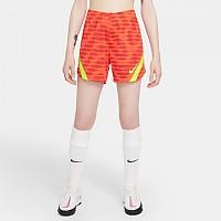 [해외]나이키 Dri Fit Strike Knit Shorts 3138252560 Bright Crimson / Gym Red / Volt / Volt
