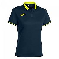 [해외]조마 Championship VI Short Sleeve Polo 3138270444 Navy / Yellow